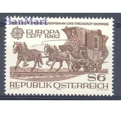 Znaczek Austria 1982 Mi 1713 Czyste **