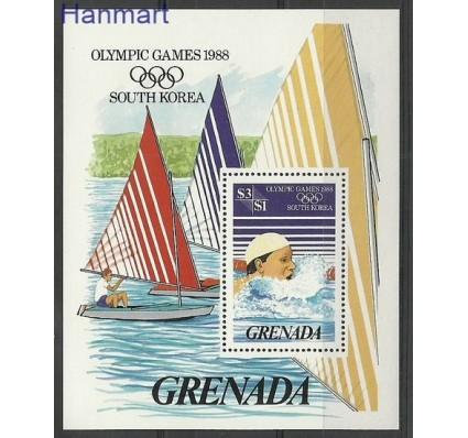 Grenada 1986 Mi bl 171 Czyste **