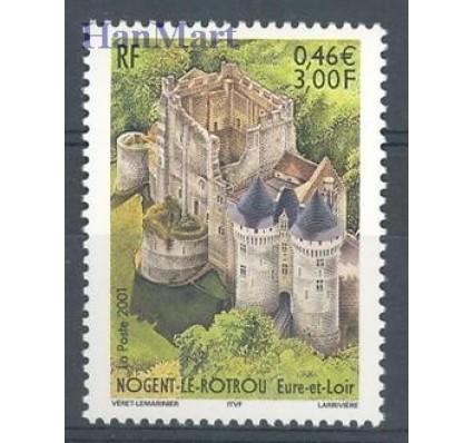 Znaczek Francja 2001 Mi 3526 Czyste **