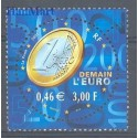 Francja 2001 Mi 3542 Czyste **
