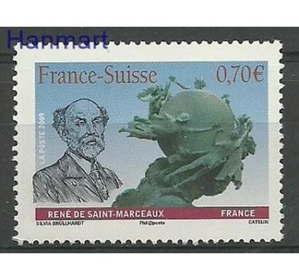 Znaczek Francja 2009 Mi 4756 Czyste **