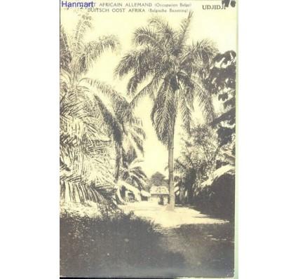 Znaczek Kongo Kinszasa / Zair  Mi 2 Całostka pocztowa