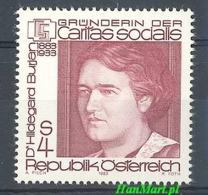 Austria 1983 Mi 1729 Czyste **