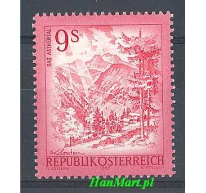 Znaczek Austria 1983 Mi 1730 Czyste **
