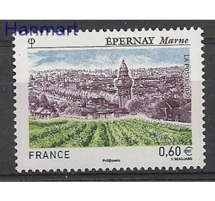 Znaczek Francja 2012 Mi 5319 Czyste **