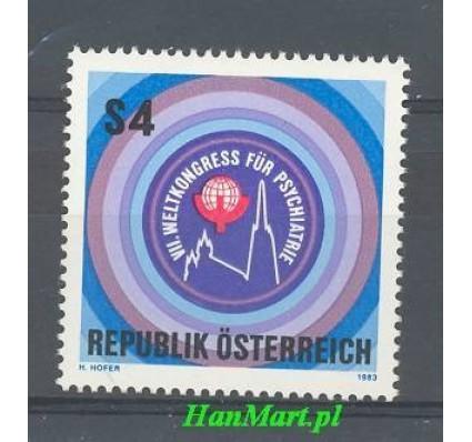 Znaczek Austria 1983 Mi 1745 Czyste **