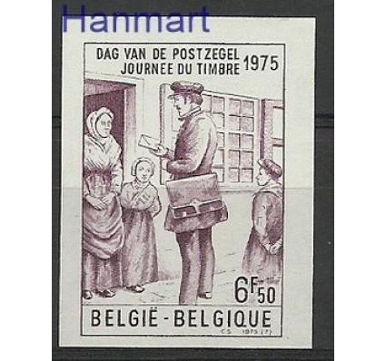 Znaczek Belgia 1975 Mi 1814Bc Czyste **