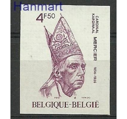 Znaczek Belgia 1976 Mi 1850B Czyste **