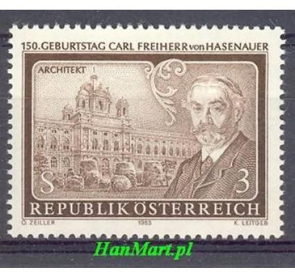 Znaczek Austria 1983 Mi 1746 Czyste **