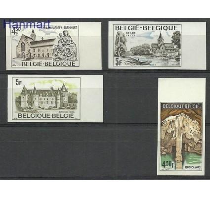 Znaczek Belgia 1976 Mi 1884-1887B Czyste **