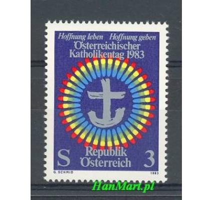Znaczek Austria 1983 Mi 1751 Czyste **