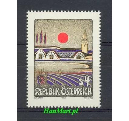 Znaczek Austria 1983 Mi 1755 Czyste **