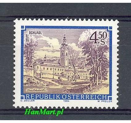 Znaczek Austria 1984 Mi 1776 Czyste **
