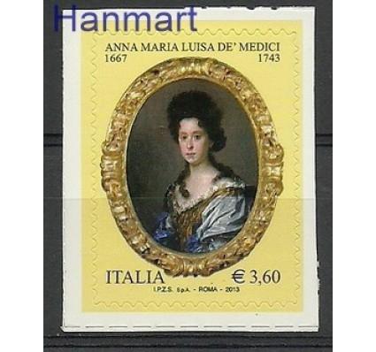 Znaczek Włochy 2013 Mi 3590 Czyste **
