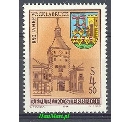 Znaczek Austria 1984 Mi 1777 Czyste **