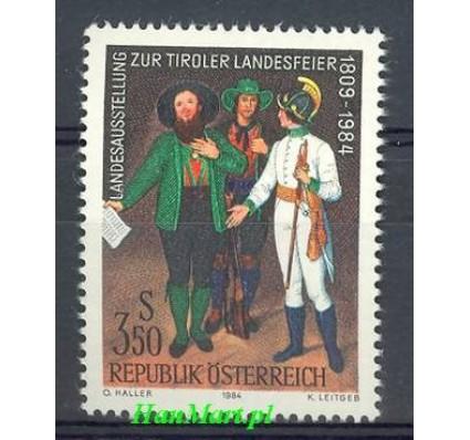Znaczek Austria 1984 Mi 1780 Czyste **
