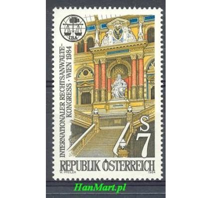 Znaczek Austria 1984 Mi 1789 Czyste **