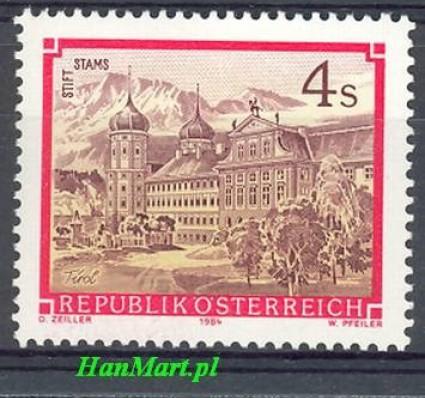 Znaczek Austria 1984 Mi 1791 Czyste **