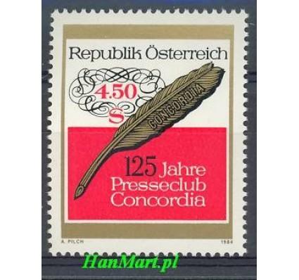 Znaczek Austria 1984 Mi 1795 Czyste **