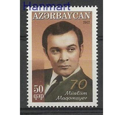 Znaczek Azerbejdżan 2012 Mi 944 Czyste **