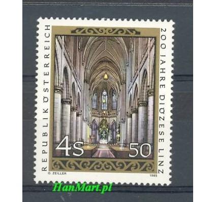 Znaczek Austria 1985 Mi 1802 Czyste **
