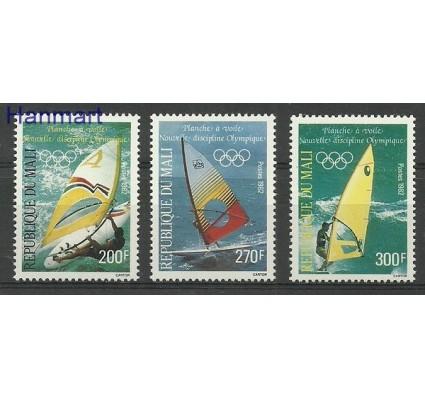 Znaczek Mali 1982 Mi 941-943 Czyste **
