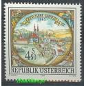 Austria 1985 Mi 1816 Czyste **