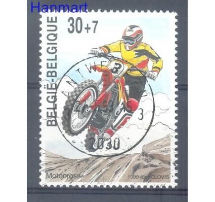 Znaczek Belgia 1999 Mi 2873 Stemplowane