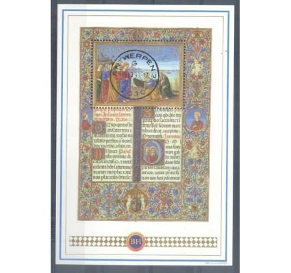 Znaczek Belgia 1993 Stemplowane