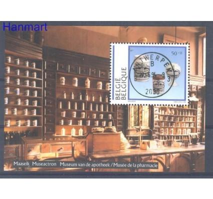 Znaczek Belgia 1994 Mi bl 63 Stemplowane
