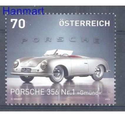 Znaczek Austria 2013 Mi 3052 Czyste **