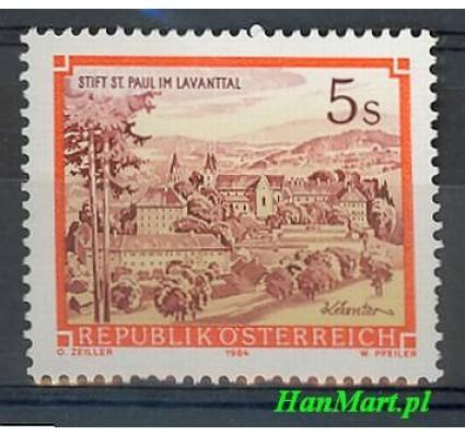Znaczek Austria 1985 Mi 1827 Czyste **