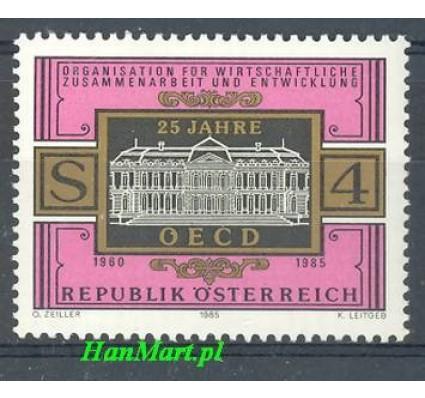 Znaczek Austria 1985 Mi 1835 Czyste **