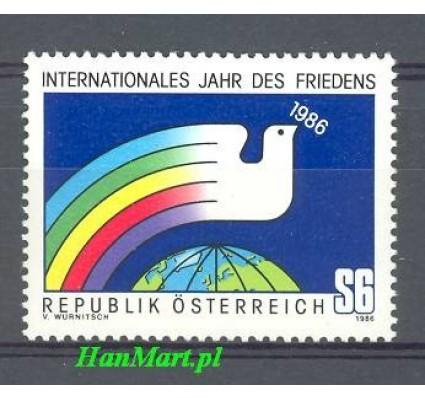 Austria 1986 Mi 1837 Czyste **