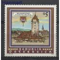 Austria 1986 Mi 1840 Czyste **