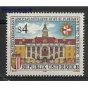 Austria 1986 Mi 1846 Czyste **