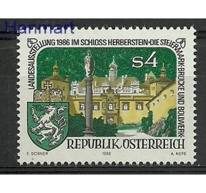 Znaczek Austria 1986 Mi 1847 Czyste **