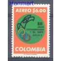 Kolumbia 1977 Mi 1339 Czyste **