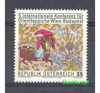 Znaczek Austria 1986 Mi 1862 Czyste **