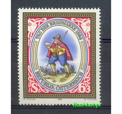 Znaczek Austria 1986 Mi 1869 Czyste **