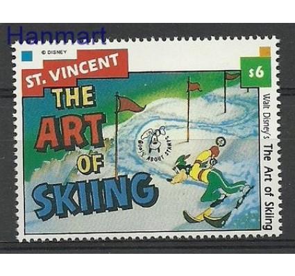 Znaczek St. Vincent 1992 Mi 2207 Czyste **