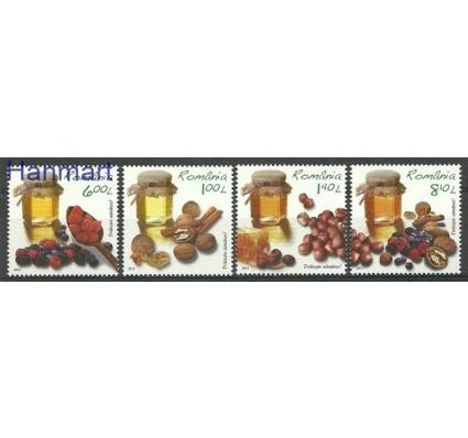 Znaczek Rumunia 2013 Mi 6711-6714 Czyste **