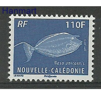 Znaczek Nowa Kaledonia 2013 Mi 1610 Czyste **