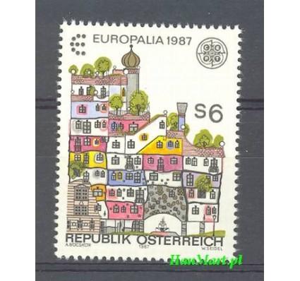 Znaczek Austria 1987 Mi 1876 Czyste **