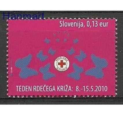 Słowenia 2010 Mi zwa 60 Czyste **