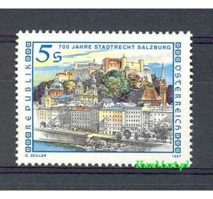 Znaczek Austria 1987 Mi 1879 Czyste **