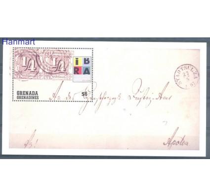 Znaczek Grenada i Grenadyny 1999 Mi bl 439 Czyste **