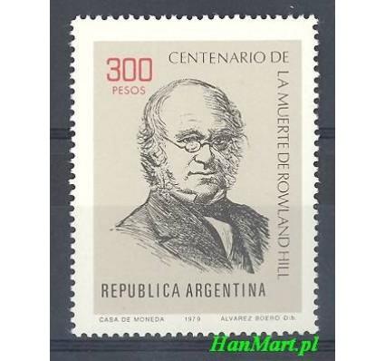 Znaczek Argentyna 1979 Mi 1410 Czyste **