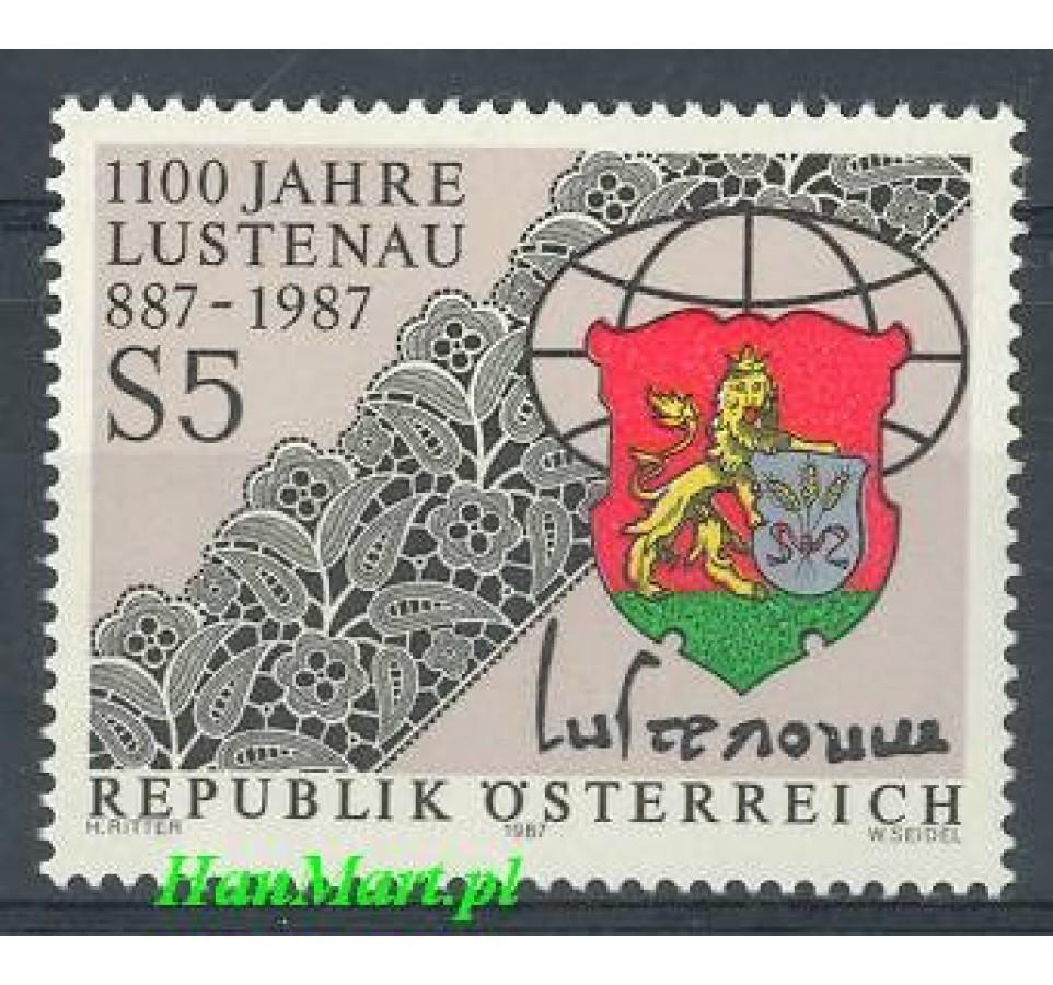 Austria 1987 Mi 1885 Czyste **