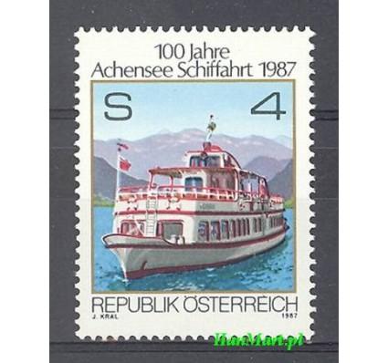Znaczek Austria 1987 Mi 1890 Czyste **